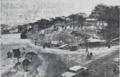 1969 yılında İstanbul'un