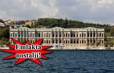 Çırağan Sarayı İstanbul