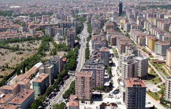 Meram Belediyesi'nden 87 milyon TL'ye satılık arsa!