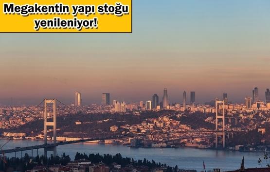 İstanbul'da kentsel dönüşüm çalışmalarında son durum!