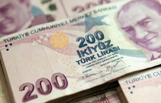 Tüketici kredilerinin 210 milyar 857 milyon lirası konut!