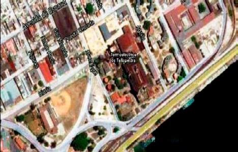 Küba'da yapılacak camiinin