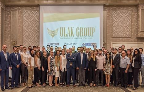 UPN, Türk konut projelerini Körfezli yatırımcılarla buluşturuyor!