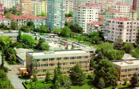 Kadıköy Göztepe imar