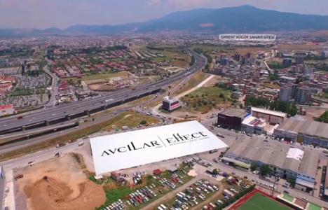 Avcılar İnşaat'tan İzmir'de