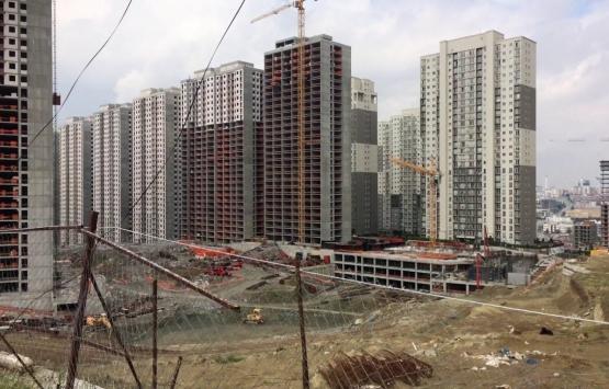 Innovia 4'ün inşaatı durdu! 5 bin mağdur var!