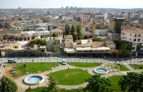 Gaziantep'te 20.6 milyon