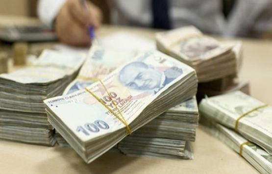 Tüketici kredilerinin 201 milyar 32 milyon lirası konut!