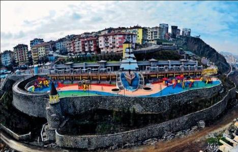 Ankara Mamak'ta