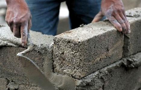 Çimento sektörü yüzde 6 büyüyecek!