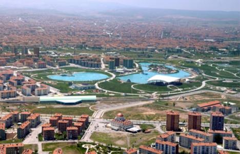 Ankara Sincan'da icradan