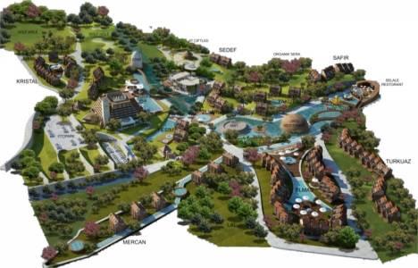 Aben Grup Borvo Termal Resort!