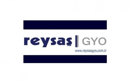 Reysaş GYO Çayırova'daki deposunu 900 bin dolara kiraladı!
