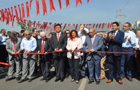 Astim Köprülü Kavşak