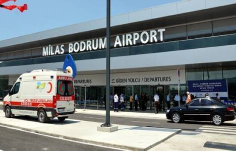 Bodrum Havalimanı'na en