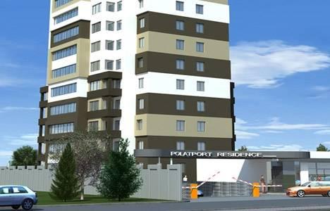 Polat Port Residence projesi!