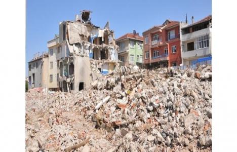 Mataş Maltepe'de kentsel