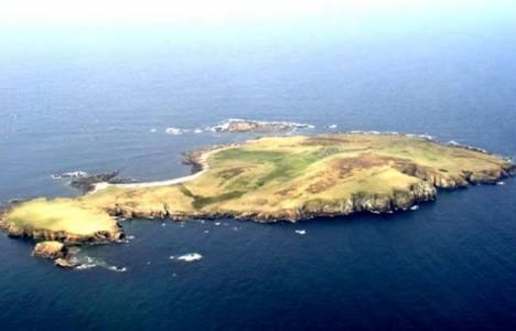 Inishdooney Adası 495 bin TL'ye satılıyor!