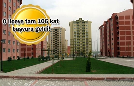 TOKİ'nin en çok ilgi gören kampanyaları!