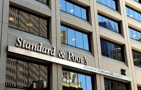 S&P Türkiye'nin kredi