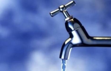İstanbul su kesintisi 6 Temmuz 2015 süresi!