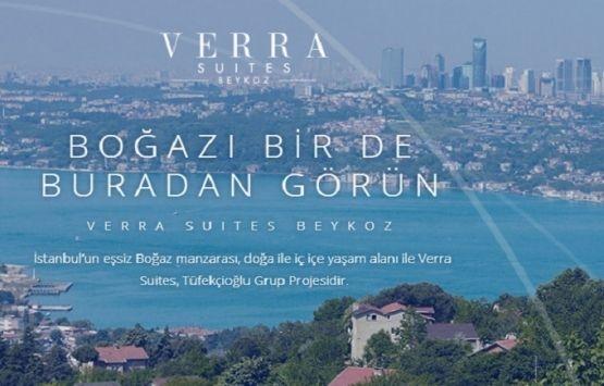 Verra Suites Beykoz