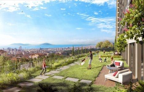 Yeşilmavi Sur Yapı Maltepe ödeme planı!