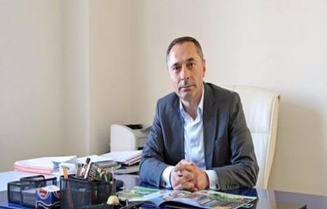 Mehmet Kurt: Bursa'da