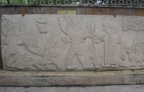 Malatya'ya yeni arkeoloji müzesi kurulacak!