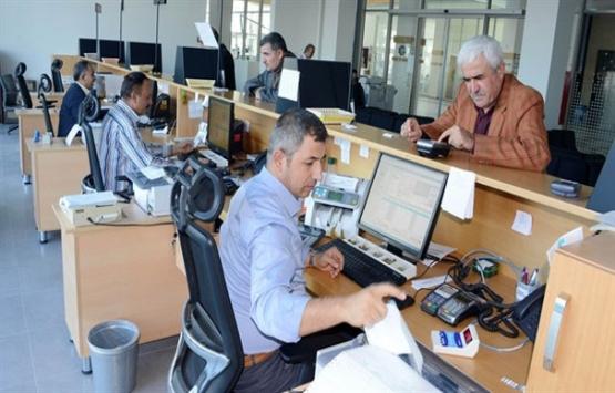 Elazığ Belediyesi'nden vergi
