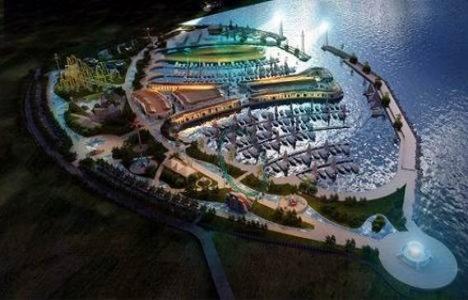Viaport Marina'nın oteli