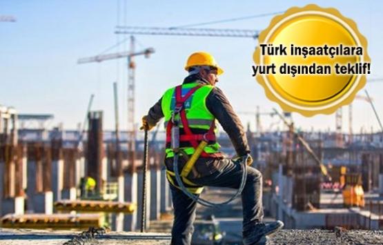 Senegal'i Türk müteahhitleri inşa ediyor!
