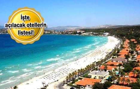 Türk turizmciler dünyaya
