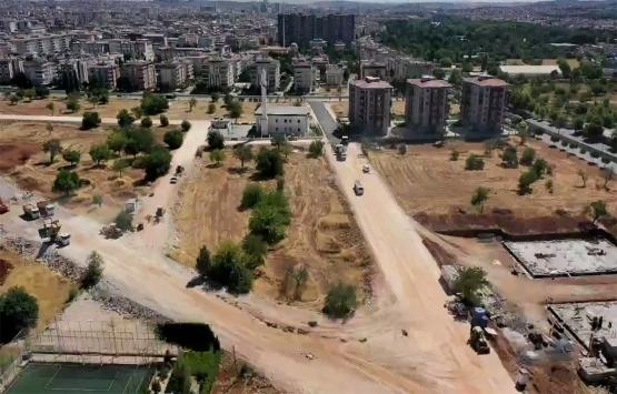 Gaziantep'te 27.9 milyon TL'ye satılık 10 gayrimenkul!
