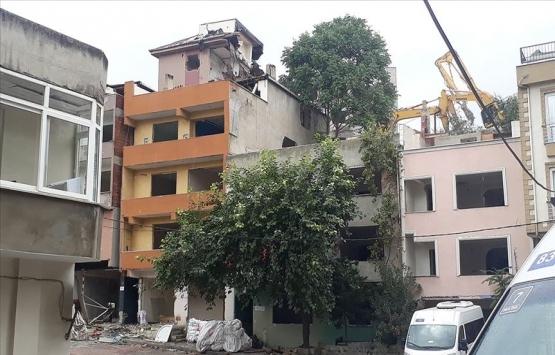 İstanbul riskli yapılardan