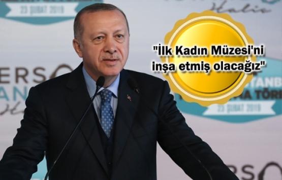 Tersane İstanbul'un temeli atıldı!