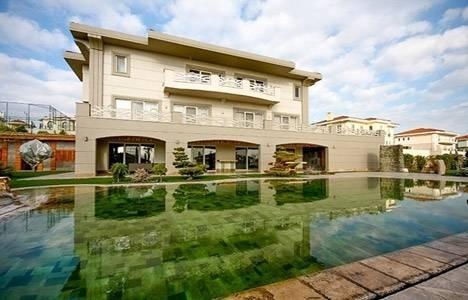 Günışığı Konakları'nda icradan 3 milyon TL'ye satılık villa!