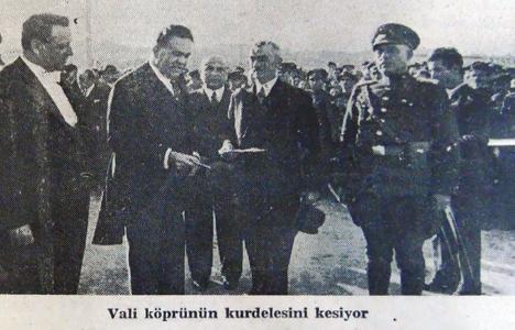 1939 yılında Atatürk