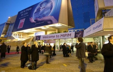 MIPIM Fuarı'nın 26'ıncısı 10-13 Mart'ta gerçekleşecek!