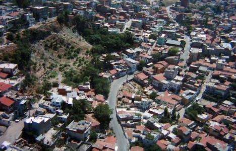 İzmir Smyrna Antik Stadyumu 1.Derece Arkeolojik Sit Alanı olarak belirlendi!