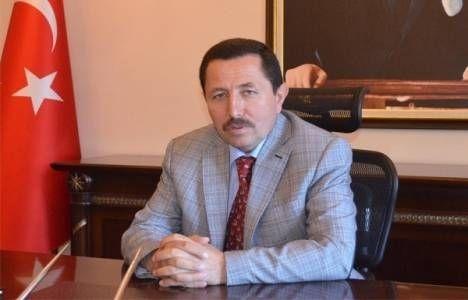 İrfan Balkanlıoğlu: Ordu'nun ekonomisi inşaat sektörüyle kalkınacak!