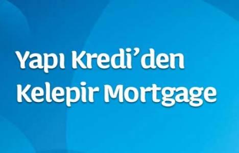 Yapı Kredi Mortgage'dan