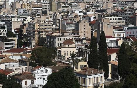 Atina'daki cami 2