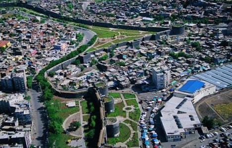 Diyarbakır'da okul yapımı için kamulaştırma yapılıyor!