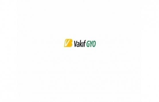Vakıf GYO sermayesini 460 milyon TL'ye çıkardı!