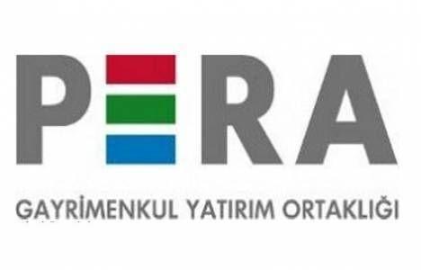 Pera GYO'nun toplantı
