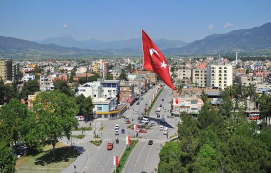 Bahçelievler Osmaniye turizm tesis alanı imar planı askıda!