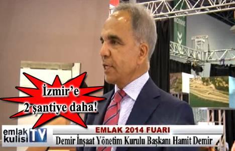 Demir İnşaat İzmir