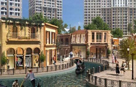 Venedik Sarayları ödeme