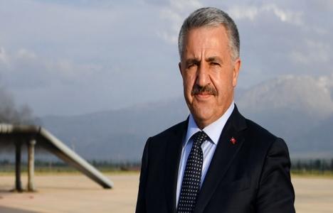 İstanbul-Bursa-İzmir Otoyolu'nun Gemlik-Bursa kesimi açılış töreni yapıldı!